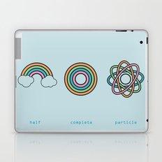 Particle Laptop & iPad Skin