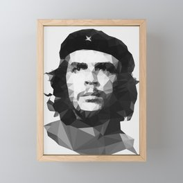 Che Framed Mini Art Print