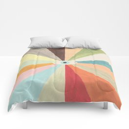 Big Brother - Colors Comforters