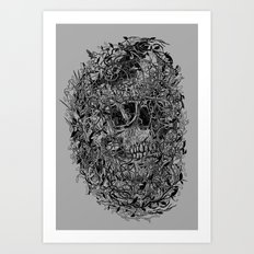 Salvation Art Print