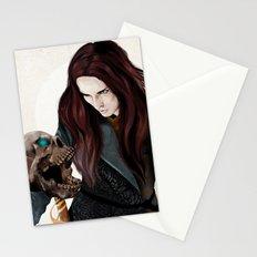 Vasilisa Stationery Cards