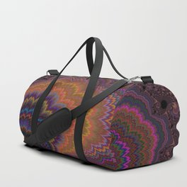 Groovy Duffle Bag