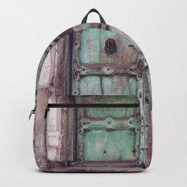 Doors Of India 3 Backpack