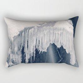 Susquehanna Ice Reaper Rectangular Pillow