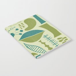 Merelava Notebook
