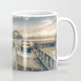 Circular Quay, Sydney Coffee Mug