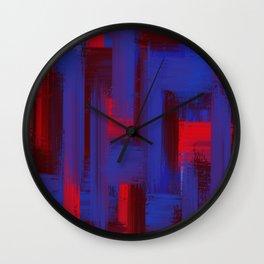 Sleepless DPA150522-003 Wall Clock