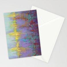 Dubstep IV Stationery Cards