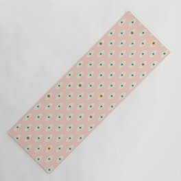 Thousand Eyes Yoga Mat