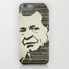 Walter Bishop iPhone 6s Slim Case