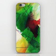 Greenone iPhone & iPod Skin
