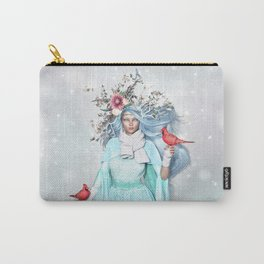 Lady Frostbelle Carry-All Pouch