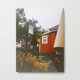 Pacific Grove, Monterey, CA Metal Print