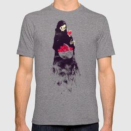 Death Valentine Gift T-shirt