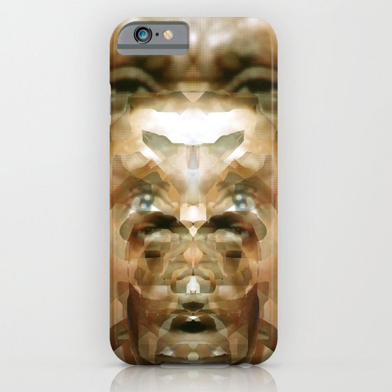 Cosby #4 iPhone & iPod Case