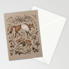 Tricksters Stationery Cards
