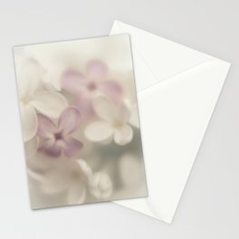 Lilac Stationery Cards