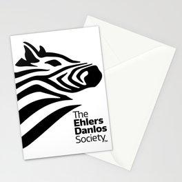 Ehlers-Danlos Society - Big Logo Stationery Cards