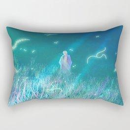 Mushi-shi Genko Rectangular Pillow