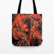 A Beautiful Delusion Tote Bag