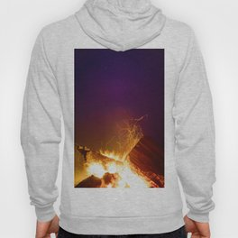 The Fire Sunset (Color) Hoody