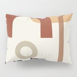 // Shape study #23 Pillow Sham