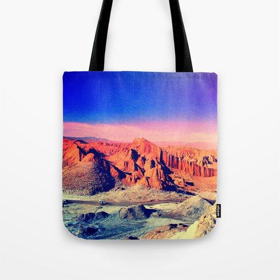GenesisI. Tote Bag