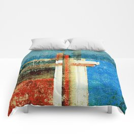 Embarcadero Comforters