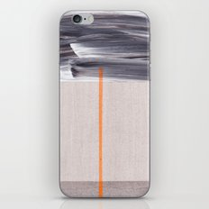 Greyone iPhone & iPod Skin