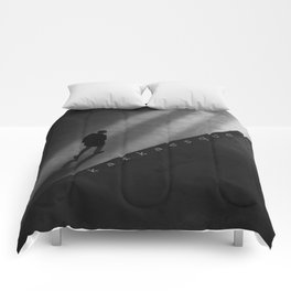 Kafkaesque Comforters