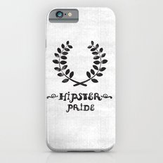 Hipster pride iPhone 6s Slim Case