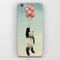 pandaloons iPhone & iPod Skin