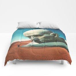 Entertain Comforters