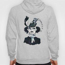 Edgar Poe - Nevermore Hoody
