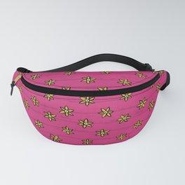 zuhur pink Fanny Pack
