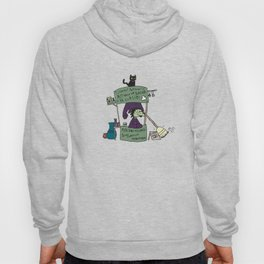 Merchant Mildred's Witch Wares Hoody