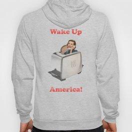 Wake Up Call Hoody