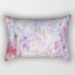 Urban Wastland Rectangular Pillow