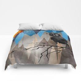 CatBird Comforters