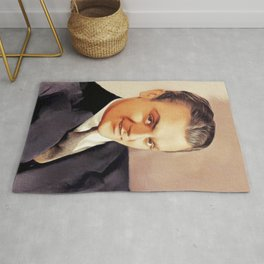 James Cagney, Actor Rug