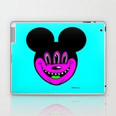 MICKEYES. (Green Tongue). Laptop & iPad Skin