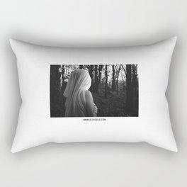 Tabu - V Rectangular Pillow