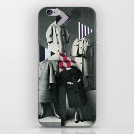 Fashion Forward iPhone Skin