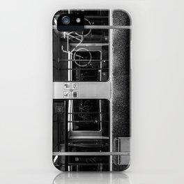 Berlin S-Bahn iPhone Case