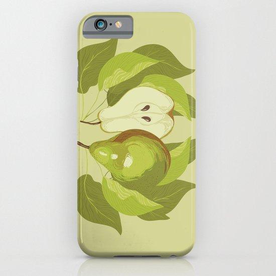 Pear iPhone & iPod Case