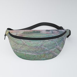 Sycamore View Fanny Pack