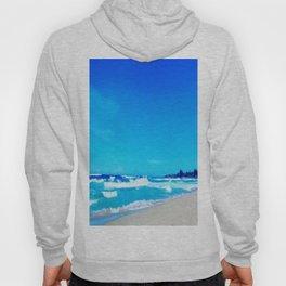 Carribean Coast Hoody