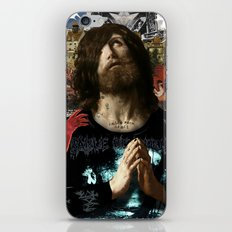 YOUNG LUCIFER iPhone & iPod Skin