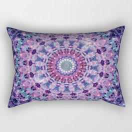 ARABESQUE UNIVERSE Rectangular Pillow
