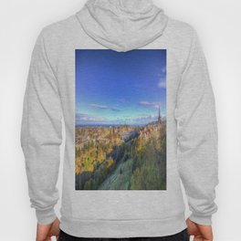 Edinburgh City View Hoody